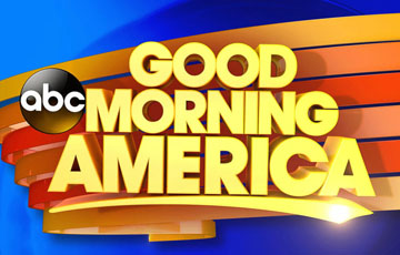 Good morning america logo net nanny stumps kids