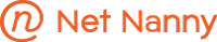 Net Nanny logo (for screen / web use)