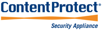 ContentProtect Security Appliance logo 01